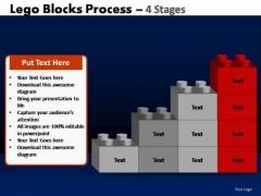 PowerPoint Presentation Growth Lego Blocks Ppt Presentation
