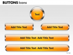 PowerPoint Presentation Leadership Buttons Icons Ppt Designs