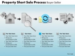 PowerPoint Presentation Leadership Property Short Sale Ppt Layouts