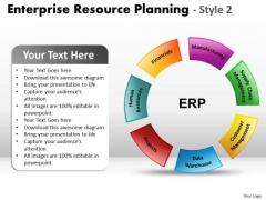PowerPoint Presentation Marketing Enterprise Resource Ppt Themes