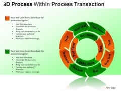 PowerPoint Presentation Process Cycle Diagram Ppt Layouts