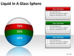 PowerPoint Presentation Strategy Liquid Ppt Design Slides