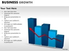 PowerPoint Presentation Success Business Growth Ppt Designs