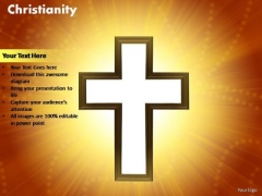 PowerPoint Presentation Success Christianity Ppt Slides