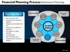 PowerPoint Presentation Success Financial Planning Ppt Template