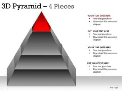 PowerPoint Presentation Success Pyramid Ppt Layouts