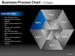 PowerPoint Presentation Success Quadrant Chart Ppt Layouts