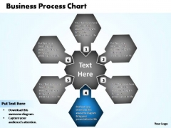 PowerPoint Process Chart Business Process Chart Ppt Themes