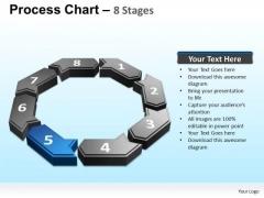 PowerPoint Process Chart Process Chart Ppt Slide
