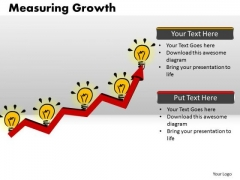 PowerPoint Process Growth Business Growth Ppt Slides