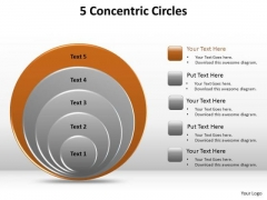 PowerPoint Process Growth Stacked Venn Diagram Ppt Design Slides