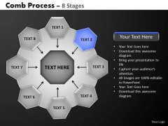 PowerPoint Process Image Hub And Spokes Process Ppt Themes