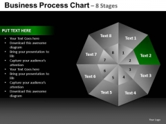 PowerPoint Process Leadership Quadrant Diagram Ppt Themes