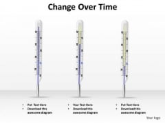 PowerPoint Process Leadership Thermometer Concept Ppt Theme