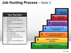PowerPoint Process Step Diagram Ppt Slides