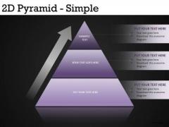 PowerPoint Pyramids Graphics Slides
