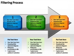 PowerPoint Slide Business Filtering Ppt Themes