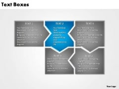 PowerPoint Slide Chart Consecutive Factors Ppt Theme