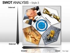 PowerPoint Slide Designs Download Swot Analysis Ppt Design