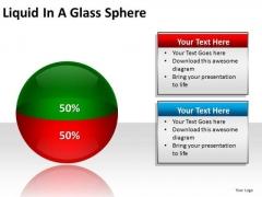 PowerPoint Slide Designs Education Liquid Ppt Themes