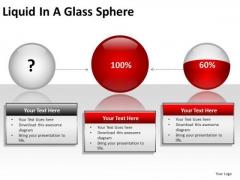 PowerPoint Slide Designs Marketing Liquid Ppt Templates