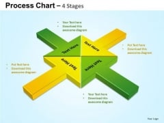 PowerPoint Slide Designs Strategy Process Chart Ppt Presentation Designs