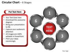 PowerPoint Slide Designs Success Circular Ppt Slide Designs
