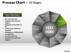 PowerPoint Slide Diagram Process Chart Ppt Design
