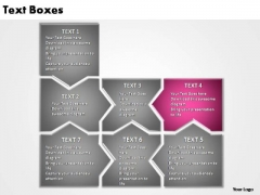 PowerPoint Slide Layout Chart Linear Nonstop Ppt Theme