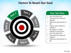 PowerPoint Slide Success Factors Ppt Presentation