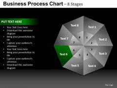 PowerPoint Slide Teamwork Quadrant Diagram Ppt Designs
