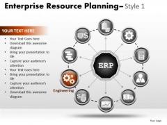PowerPoint Slidelayout Download Enterprise Resource Ppt Layouts