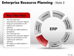PowerPoint Slidelayout Download Enterprise Resource Ppt Slidelayout