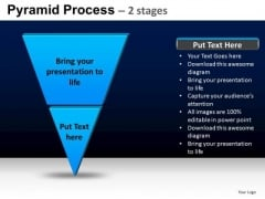 PowerPoint Slidelayout Download Pyramid Process Ppt Design