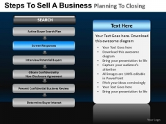 PowerPoint Slidelayout Leadership Business Planning Ppt Layout