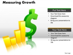 PowerPoint Slidelayout Process Business Growth Ppt Slides