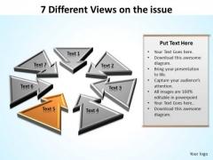 PowerPoint Slides Business Views Ppt Slides