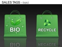 PowerPoint Slides Company Designs Bio Recycle Ppt Theme