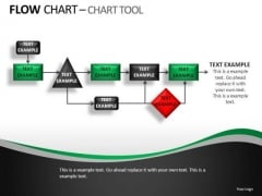 PowerPoint Slides Flowchart Process Diagram PowerPoint Templates