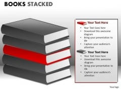 PowerPoint Slides On Books