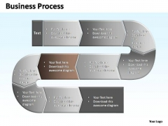 PowerPoint Slides Sale Complex Business Process Ppt Themes