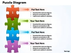 PowerPoint Slides Sale Puzzle Piece Ppt Design