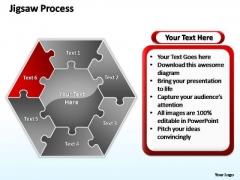 PowerPoint Slides Sales Flowchart Ppt Slide Layout