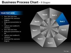 PowerPoint Slides Sales Quadrant Diagram Ppt Slide Designs