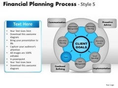 PowerPoint Slides Strategy Financial Planning Ppt Slidelayout