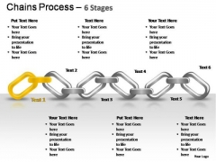 PowerPoint Template Business Chains Process Ppt Designs