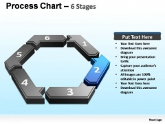 PowerPoint Template Business Cyclical Process Ppt Designs