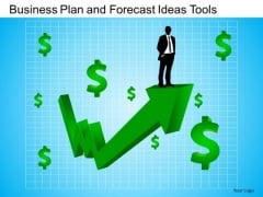 PowerPoint Template Business Strategy Targets Business Plan Ppt Slide