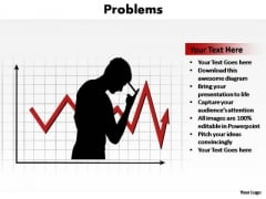 PowerPoint Template Chart Speculation Diagram Ppt Slide Designs