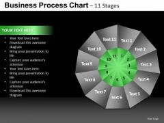 PowerPoint Template Editable Pie Chart Ppt Design